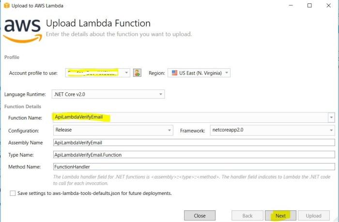 04-Upload-Lambda-function