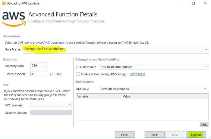 AWS API Gateway – API Creation with Lambda Proxy Integration and Web
